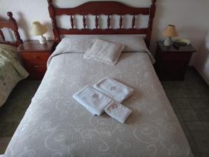 Zure Etxea, Hotely  Mar del Plata - big - 4