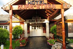 Zure Etxea, Hotely  Mar del Plata - big - 5