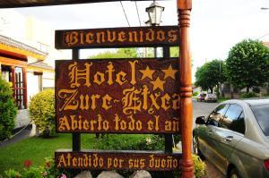 Zure Etxea, Hotely  Mar del Plata - big - 31