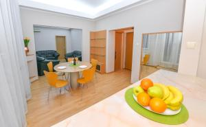 Panoramic View Accommodation, Apartments  Bucharest - big - 1