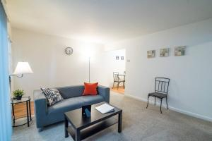 4321#2 · Clean, Luxe & Spacious 1B1B Biz/Intern Travel, Apartmány  Mountain View - big - 21