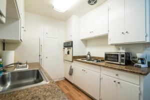 4321#2 · Clean, Luxe & Spacious 1B1B Biz/Intern Travel, Apartmány  Mountain View - big - 23