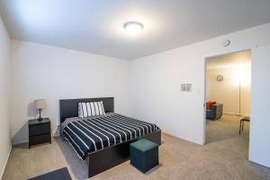 4321#2 · Clean, Luxe & Spacious 1B1B Biz/Intern Travel, Apartmány  Mountain View - big - 30