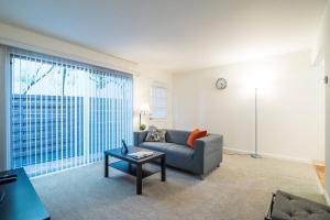 4321#2 · Clean, Luxe & Spacious 1B1B Biz/Intern Travel, Apartmány  Mountain View - big - 31