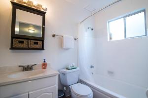 4321#2 · Clean, Luxe & Spacious 1B1B Biz/Intern Travel, Apartmány  Mountain View - big - 32