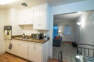 4321#2 · Clean, Luxe & Spacious 1B1B Biz/Intern Travel, Apartmány  Mountain View - big - 33