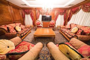 Intourist Batumi Hotel, Hotels  Batumi - big - 12