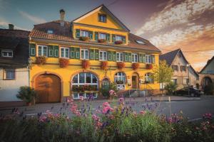 Weinhotel / Gasthaus zur Sonne - Eichstetten