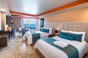 Dreams Sands Cancun Resort & Spa (26 of 53)
