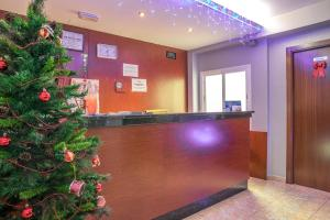 Hotel Blanca Paloma, Hotel  Las Palmas de Gran Canaria - big - 8