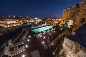 Cugo Gran Macina Grand Harbour Hotel (5 of 65)