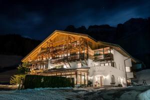 Pension Rü Blanch - AbcAlberghi.com