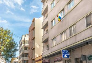 Hotel Blanca Paloma, Hotel  Las Palmas de Gran Canaria - big - 10