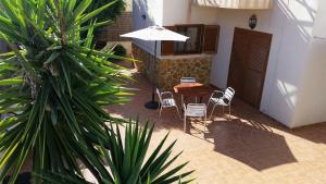 Casa Silencio, Corralejo  - Fuerteventura