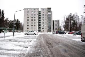 obrázek - Three bedroom apartment in Oulu, Tuirantie 15 (ID 1299)