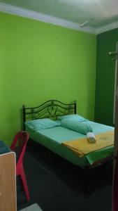 Auberges de jeunesse - Rumah Raja Homestay Syariah