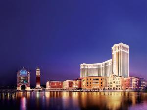 The Venetian Macao Resort Hotel (1 of 41)