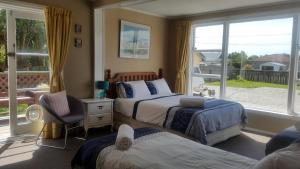 Pakington Ensuite homestay - Hotel - Westport