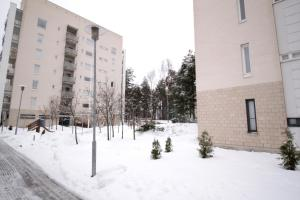 obrázek - Two bedroom apartment in Oulu, Peltolankaari 2 (ID 4596)