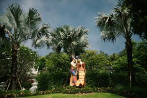 obrázek - Doithinnan Resort