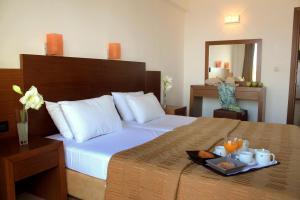 Rodian Gallery Hotel Apartments - Rodas