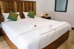 Baan Chan Kaew, Hotel  Baan Tai - big - 56