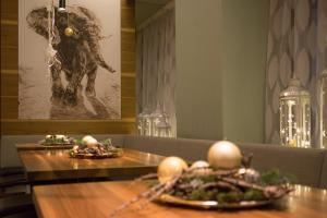 Hotel Elefant, Hotels  Ora/Auer - big - 12