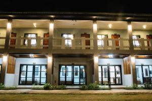 Baan Chan Kaew, Hotel  Baan Tai - big - 98