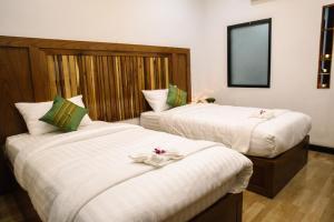 Baan Chan Kaew, Hotel  Baan Tai - big - 75