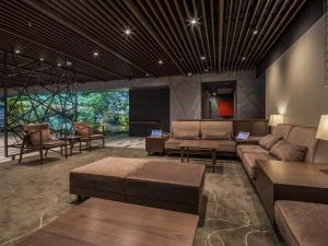 Solaria Nishitetsu Hotel Kyoto Premier (13 of 42)