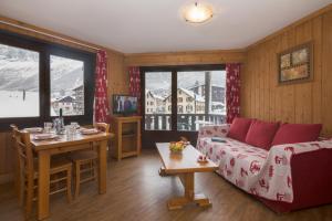 Appartement Anaïte 15 - Apartment - Les Houches