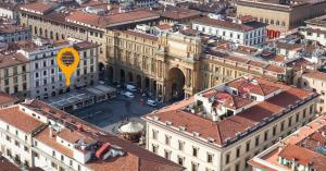 Residence La Repubblica - Florence