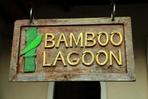Bamboo Lagoon Backwater Front Resort