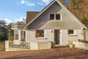 Thisted, Holiday homes  Amtoft - big - 1