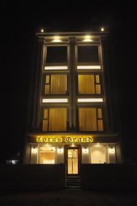 Auberges de jeunesse - Lotus Grand Akm