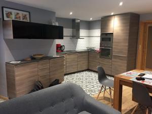 Le Rocher - Apartment - Sainte-Foy Tarentaise