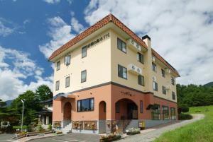 Auberges de jeunesse - Aiwa no Mori Hotel