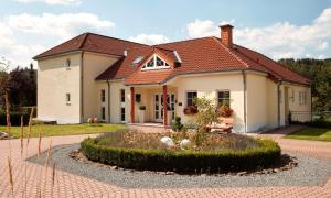 Das Landhaus ***S - Kleinlangenfeld