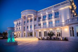 Hotel Villa Pascucci - Škalngur