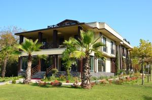 obrázek - Mata Butik Hotel