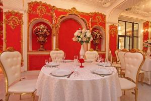 Hotel Frantsuzky Kvartal All inclusive, Hotel  Vityazevo - big - 45