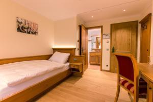 Hotel & Gaststätte zum Erdinger Weißbräu, Отели  Мюнхен - big - 50