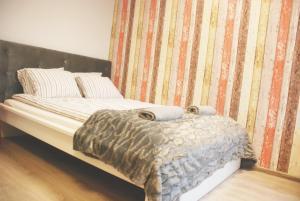 Trip & Hostel