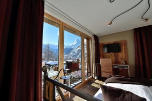 Alpenlodge - Hotel - Zermatt