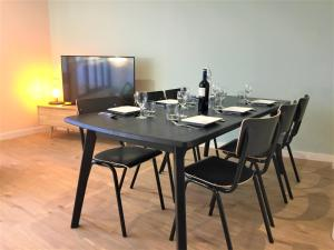 Friendly Appartements Bordeaux Saint-Seurin, Apartmány  Bordeaux - big - 24