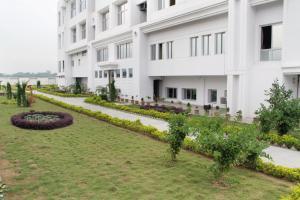 Hotel Haveli, Motel  Krishnanagar - big - 25