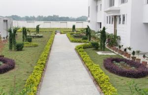 Hotel Haveli, Motel  Krishnanagar - big - 24