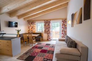 Ferienwohnung Schneehase - Apartment - Turracherhöhe