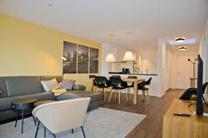 Apartment Rugenpark 10 - GriwaRent AG - Hotel - Interlaken
