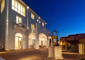 Relais Palazzo del Barone - AbcAlberghi.com